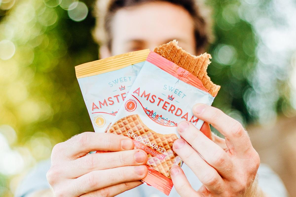 sweet amsterdam stroopwafels reviews  info dairyfree glutenfree