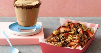 San Churro Dessert Shops in Australia Serve a Whole Menu of Dairy-Free and Vegan Treats
