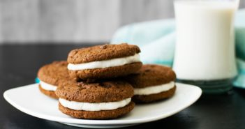 10 Ways to Love Crunchy Cookies: Recipes & Easy Ideas for All
