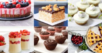 15 Dairy-Free Memorial Day Desserts That Will Perfect Any Potluck