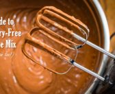 Dairy-Free Cake Mixes: Your Complete Guide (Vegan, Wheat-Based & Gluten-Free)