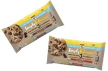 Nestle Toll House Launches Top Allergen Free Simply Delicious Morsels (Organic Chocolate Chips!)