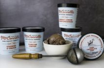 McConnell's Fine Ice Cream Launches Dairy-Free Scoops and Pints!