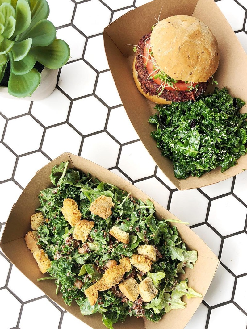 Heart Beet Kitchen serves healthy, delicious food that is gluten free, dairy free, peanut free, plant based, organic, and locally sourced.