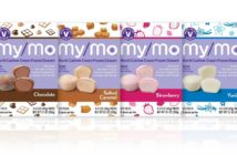 My/Mo Dairy-Free Mochi Cashew Cream Frozen Dessert (Reivew) - Vegan, Gluten-Free & Soy-Free Ice Cream Treats