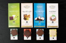 Olivia Chocolat Bars (dairy-free, vegan and allergy-friendly) - Hempmilk, Coco-Milk, Chai-Latte and Vegan White. We've got ingredients, availability, and tasting notes