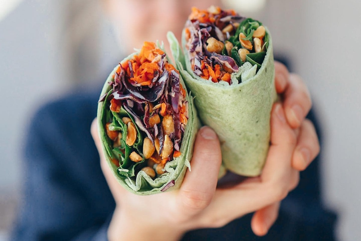 Dairy-Free South Dakota: Recommended Restaurants & Shops with vegan and gluten-free options