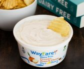 Wayfare Creamy Dips Surprise Tasters with a Unique Dairy-Free Base