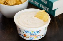 Wayfare Creamy Dips Review - Dairy-free, Plant-Based and Allergy-Friendly in French Onion, Ranch and Bleu Cheese! Ingredients, tasting notes & more ...