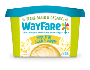 Wayfare Dairy Free Butter Review and Info (Allergy-friendly and Vegan)