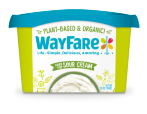 Wayfare Dairy Free Sour Cream Review (allergy-friendly and vegan)