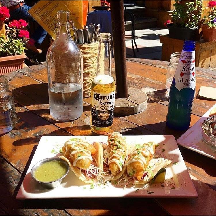 Tucos Taco Lounge serves an all-vegan and dairy-free menu in Sudbury, Ontario