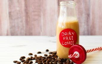 15 Cool, Creamy Dairy-Free Coffee Drinks for on the Go (Vegan Options - U.S., Canada & Europe)