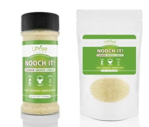 Nooch It Parmesan Cheese Alternative Reviews and Info