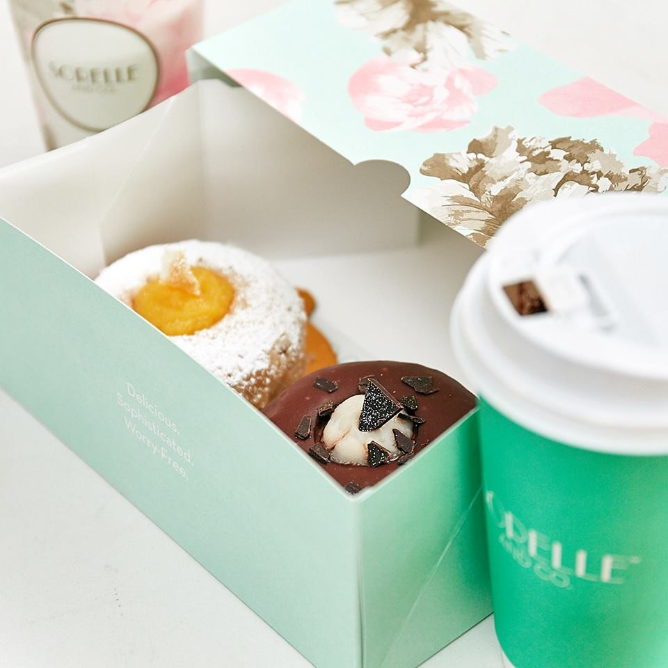 Sorelle and Co Bakery in Toronto is allergy-friendly and vegan. Every sweet, savory, and drink is dairy-free, egg-free, gluten-free, nut-free, sesame-free and preservative-free.