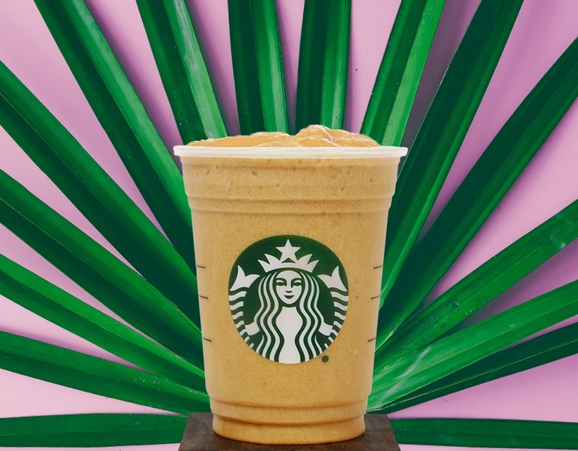 Starbucks: The Complete Guide to Dairy-Free and Vegan Options