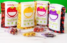 "PerfectlyFree Fruit Bites (Review) - Vegan, Gluten-Free, Allergy-Friendly ""grape like"" Snacks"