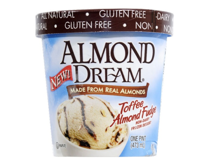 The Best Dairy-Free Ice Cream Pints that You Can Buy at the Grocer (all vegan, many gluten free)