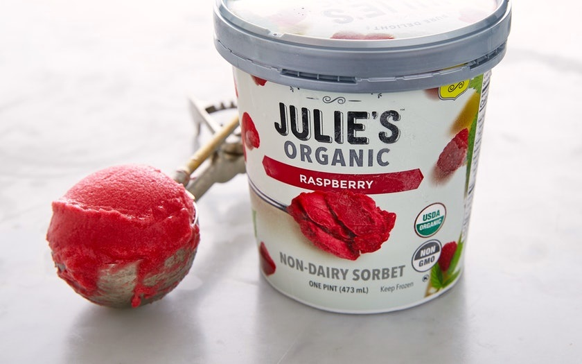The 10 Best Dairy-Free Sorbet Pints That Will Make You Forget Ice Cream
