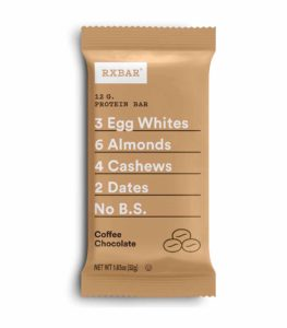 RxBar Reviews and Information - all dairy-free, paleo-friendly, and made with simple, clean ingredients. We have the details ...