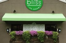Bliss Ice Cream Stand In Syracuse, NY Has a Cool Vegan Menu with Sundaes, Floats, Milkshakes, and More