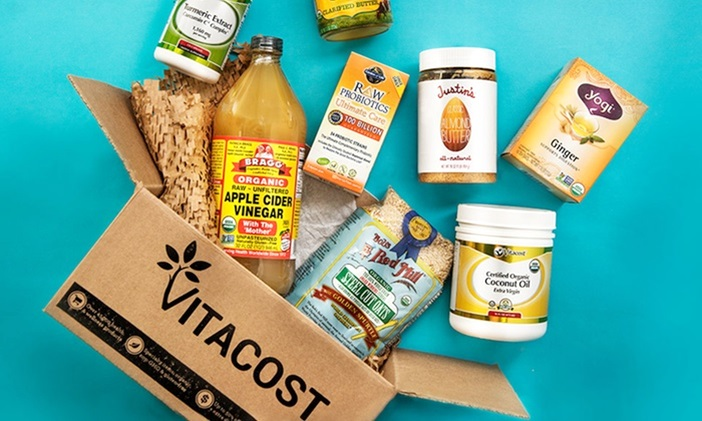 Vitacost - Guide to their deals, shipping, and special features for special diets