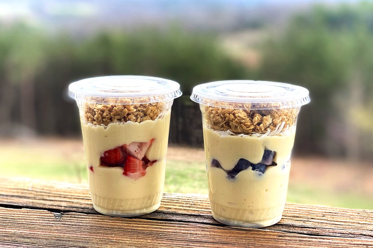 Dairy-Free West Virginia: Recommended Restaurants & Shops with vegan and gluten-free options