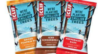 Clif Bar Seasonal Holiday Flavors Reviews and Info