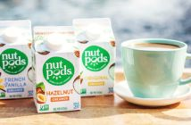 Nutpods Dairy-Free Creamer Review and Info - Unsweetened, Several Varieties - we have ingredients, nutrition, ratings, and more! (Whole30, Paleo, Keto, Vegan)