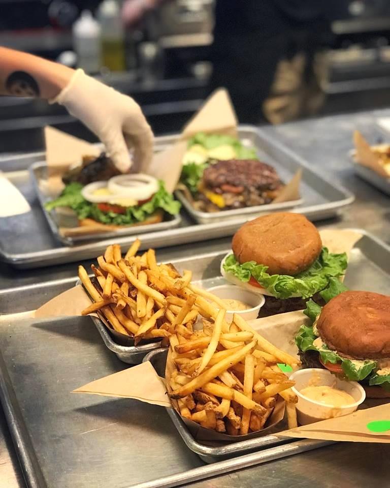 Fast Food Restaurants In Albuquerque