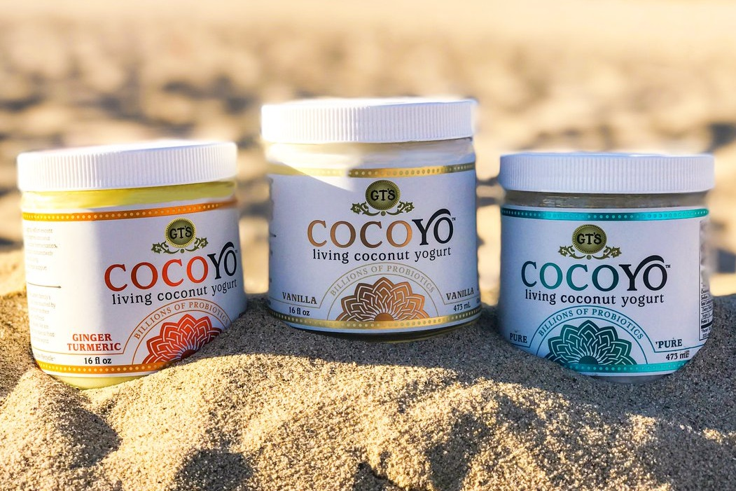 The 10 Best Dairy-Free Yogurt Brands - all vegan, carrageenan-free, and gluten-free with nut-free, soy-free, coconut-free, paleo, unsweetened, and organic options!