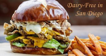 San Diego Dairy-Free Guide: Over 50 Restaurants, Travel Tips, and More