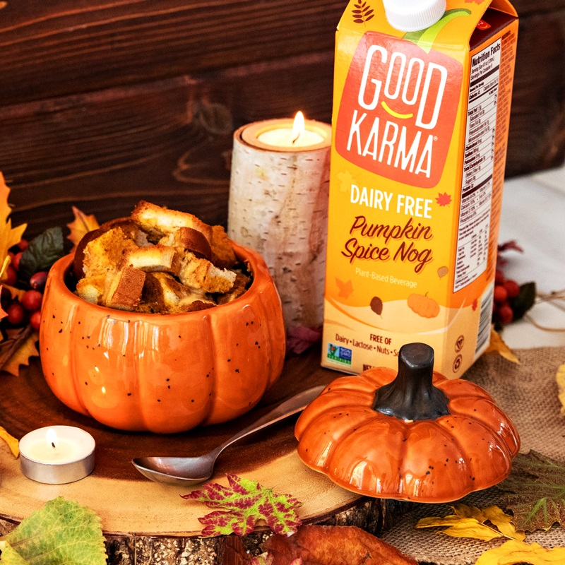 The Best Dairy-Free Pumpkin Spice Products for Fall