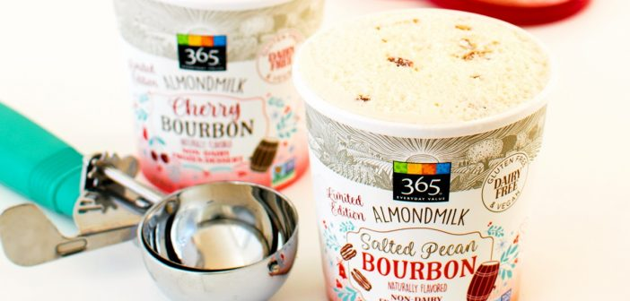 5 Store Brands of Dairy-Free Ice Cream You Didn't Know Existed
