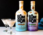 Shake Your BOM BOM with Two New Creamy Vegan Liqueurs