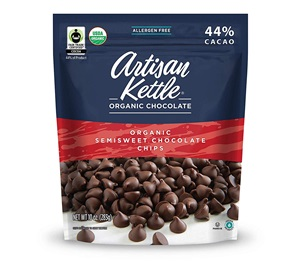 Artisan Kettle Dairy-Free and Vegan Chocolate Chips