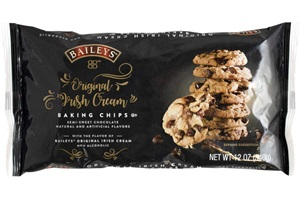 Bailey's Dairy-Free Irish Cream Chocolate Chips