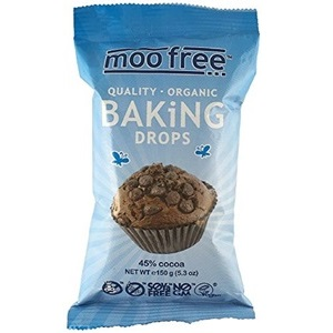 Moo Free Dairy-Free Soy-Free Baking Drops
