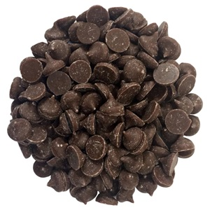 Olive Nation Dairy-Free Carob Chips - Sweetened and Unsweetened