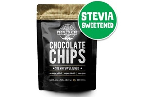 People's Keto Dairy-Free Chocolate Chips