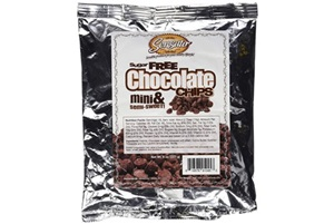 Sensanto Sugar-Free Dairy-Free Mini Chocolate Chips (Keto)