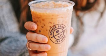 Dairy-Free Menu Guide for The Coffee Bean & Tea Leaf with Vegan Options