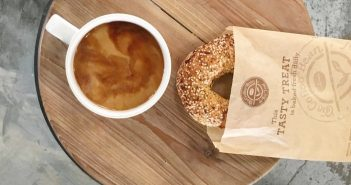 The Coffee Bean and Tea Leaf - A Guide to the Dairy-Free and Vegan Options
