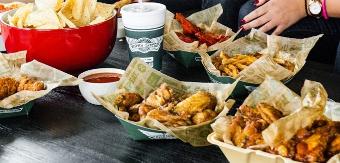 photograph relating to Wingstop Printable Menu named Wingstop: Consultant in direction of Dairy-Free of charge Menu Products and solutions (Wings, Fries Sauces)