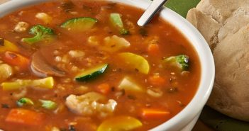 Zoup Restaurants Warm the Soul with Dozens of Dairy-Free Soups