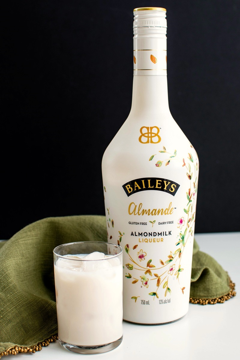 The Best Dairy-Free Cream Liqueurs - 5 Vegan Creamy liqueurs to choose from and we think these are the best ...