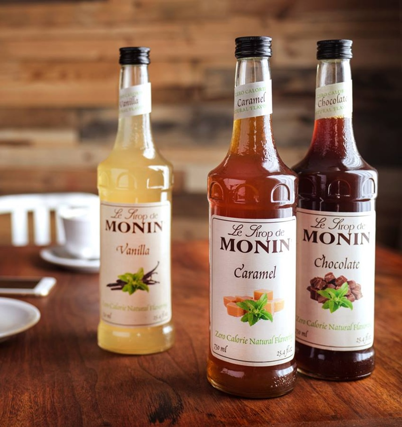 Guide to Dairy-Free Syrups & Sauces for Coffee, Cocktails & More (includes Vegan Options) - with Torani, DaVinci, Big Train, Monin, and More