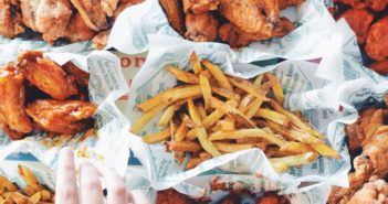 Wingstop Dairy-Free Menu Guide with Allergen Notes and Egg-Free, Nut-Free options