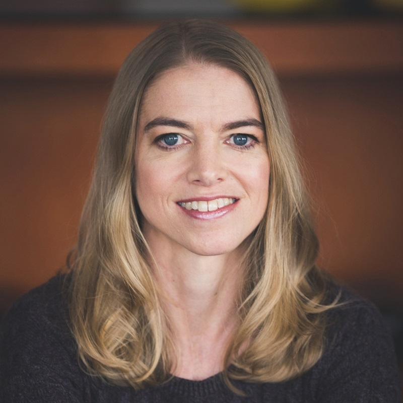 Alisa Fleming - founder of Go Dairy Free and Cookbook Author