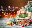 10 Dairy-Free Gift Baskets That You'll Want for Yourself (Vegan, Plant-Based & Gluten-Free too!) - Ideas for mom, dad, kids, and the whole family